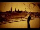 """Песочный фильм памяти Виктора Цоя """"Последний герой. Чтобы Ждать"""" Ксения Симонова"""
