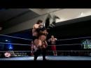 Ryoji Sai, KAI, Kotaro Suzuki vs. Suwama, Shuji Ishikawa, Yusuke Okada (AJPW - Excite Series 2018 - Day 4 ~ Kento Miyahara 10th