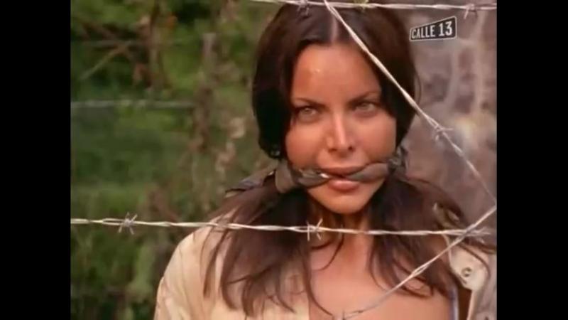 Relic Hunter (Cazatesoros) 1x07 Los Pergaminos