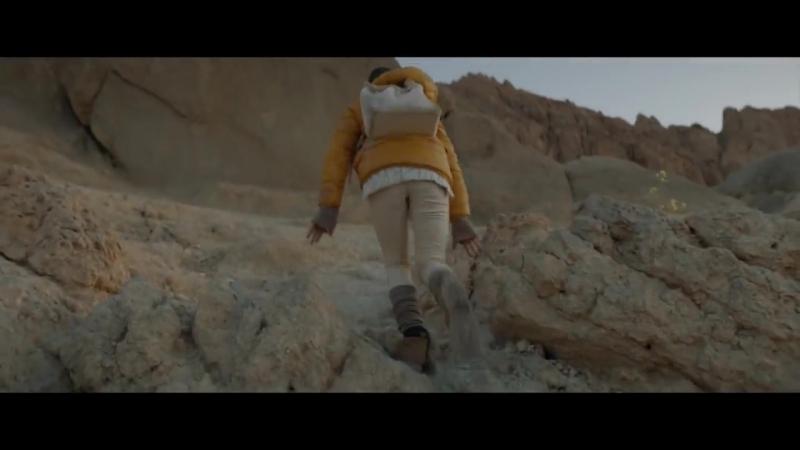 Klingande Krishane - Rebel Yell (Official Video).