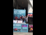 [TOWER RECORDS SHIBUYA] - - BTS FACEYOURSELF RELEASE