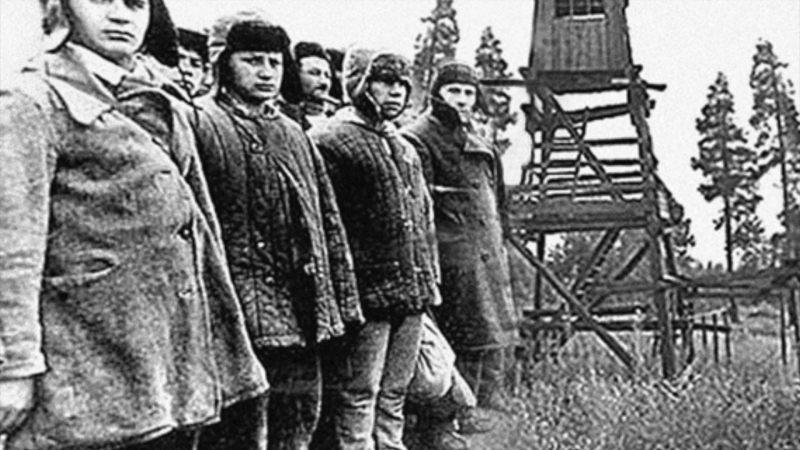 антикоммунистический фильм