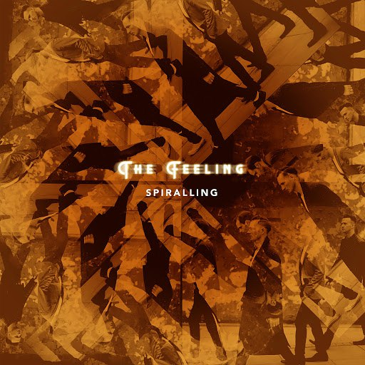 The Feeling альбом Spiralling