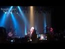 """On Purpose"""" Sabrina Carpenter Japan Tour 2018 @BIGCAT"""