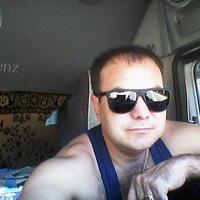 Анкета Виктор Абузяров
