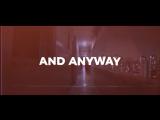 Эдем - любовь не ошибаюсь (храбрый) (лирическое видео)