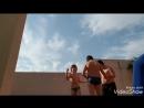 Desafio da piscina com Otavio frans Games !!
