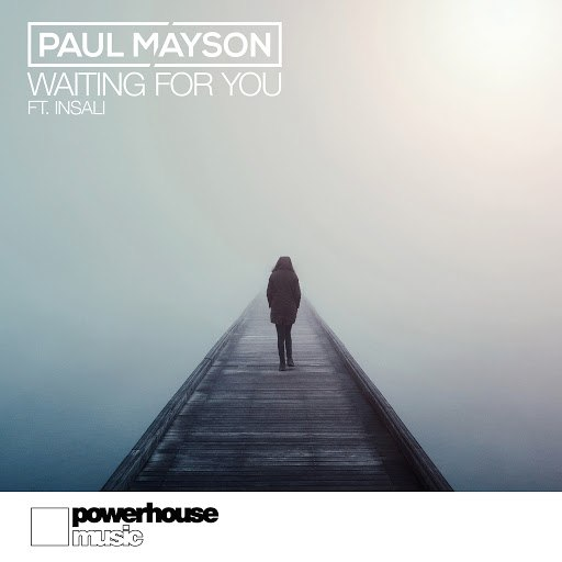 Paul Mayson альбом Waiting For You