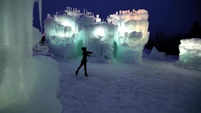 Lindsey Stirling - Crystallize (Dubstep Violin Original Song).mp4 » Freewka.com - Смотреть онлайн в хорощем качестве