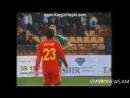 Все голы Араса Озбилиза в сборной Армении