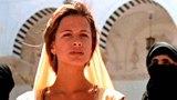 Первый рыцарь при дворе Аладдина ( отличный семейный фильм )