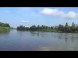 Сплав и рыбалка на таежных реках 2016 Чая Обь Нярга-yaclip-scscscrp