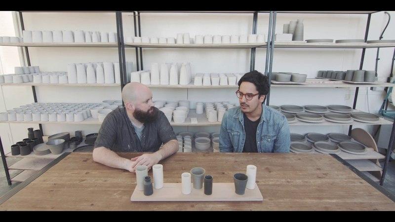 Slow Makers Episode 2 Jono Smart