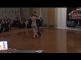 "Maja Petrović y Marko Miljević  - ""El viejo vals"" - Rotundo⁄Ruiz⁄Campos - 3 (Vals)"