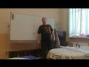 Шведский массаж 16.