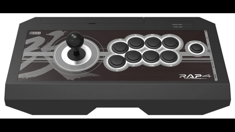 NS\PS43 Hori Real Arcade Pro V N 4 Kai, Fighting Stick Mini 4, Racing Wheel Apex, Onyx Wireless Controller