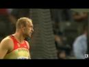 Заключительная попытка Роберта Хартинга которая принесла ему победу на Чемпионате мира в 2009 году