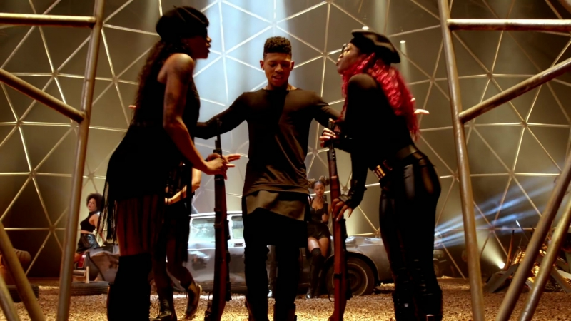 Empire Cast - Aint About The Money (feat. Jussie Smollett and Yazz) [Official Video]