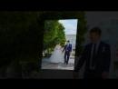 Свадебный день замечательной пары Артем и Елена.