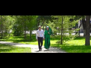 Свадебный клип Кенес + Мира