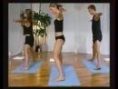Йога - для развития секс-потенциала - Йога для двоих часть 3
