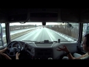 Евро Дальнобой. 134 Урок экономного вождения