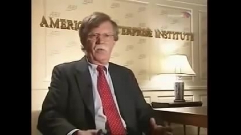 Откровения ЦРУ о развале СССР