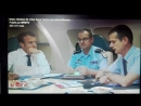 BFM TV transmisson MACRON dans avion du 12 09 2017 îles touchées cyclone IRMA