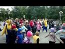 Праздник Ступинской Панорамы ко дню защиты детей