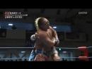 Atsushi Aoki vs. Shuji Kondo AJPW - Excite Series 2018 - Day 1