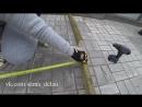 Земс и его собачья будка с теплым полом - Теплая собачья будка своими руками - DIY -Немецкая овчарка