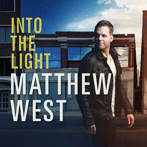 Matthew West альбом Into the Light