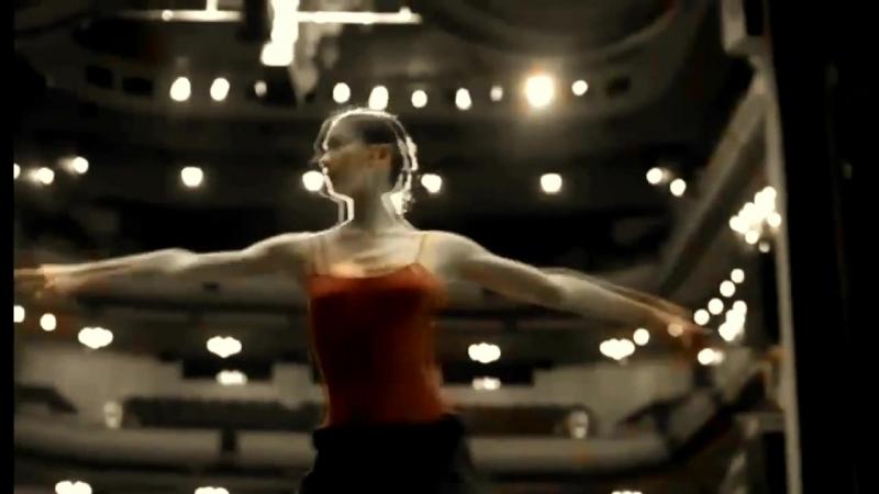 Tanita Tikaram Polina Semionova Prima Ballerina - Amore si