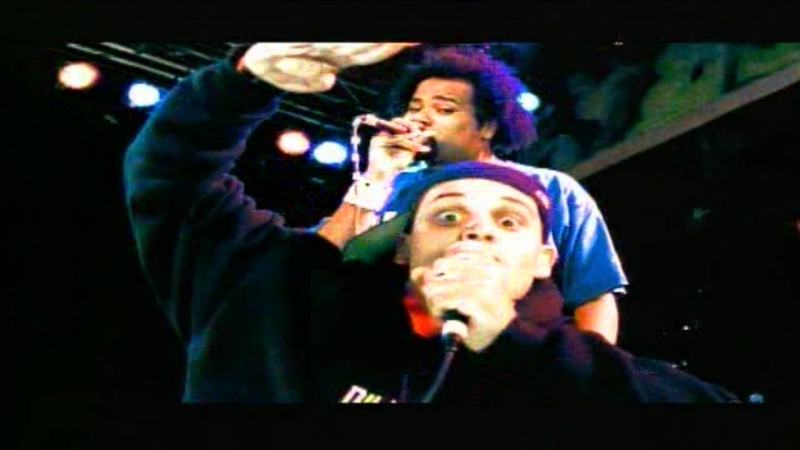Dilated Peoples feat B Real No Retreat