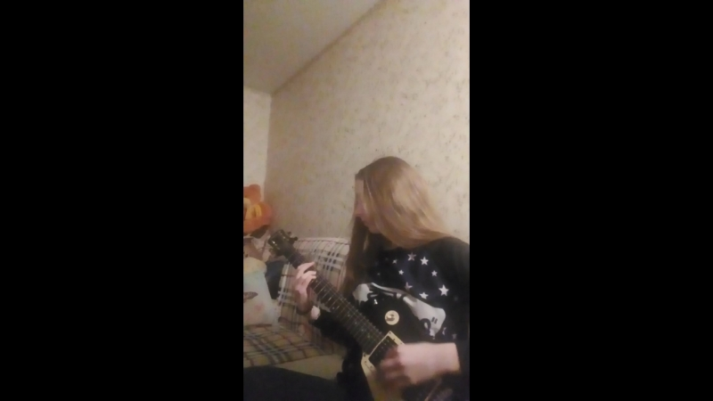 Дима Телегин(EVO)-Мосты(cover)^-^