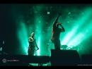 The Prodigy 09.03.18 - Челябинск - Россия - Smack My Bitch Up