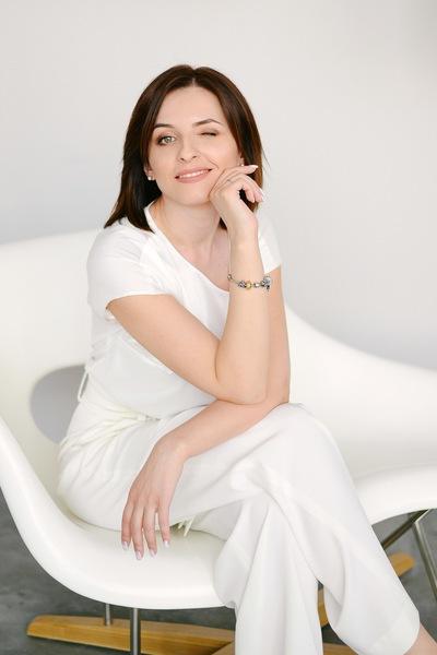 Анна Злобина