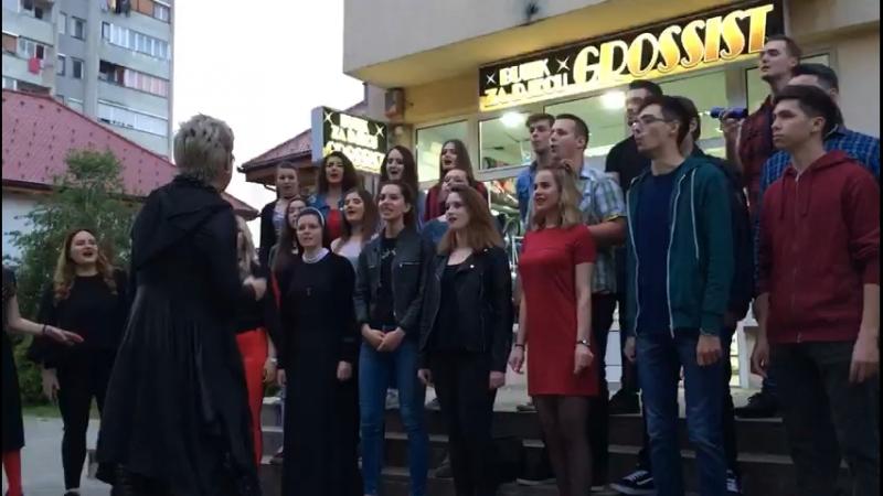 Златна вила 2018 (хор из Боснии и Герцеговины)