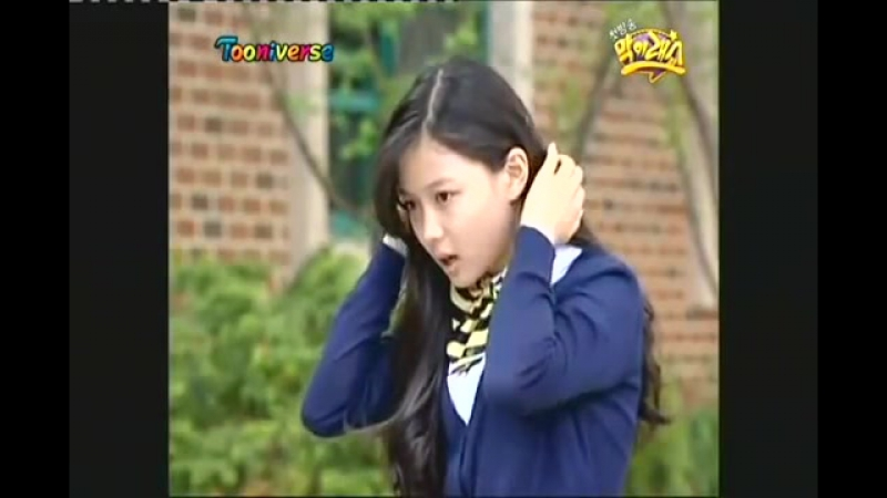 [TV] 110520 Just Like That (Sungjong cut)