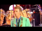 All the Young Dudes - David Bowie - Ian Hunter - Mick Ronson - Queen - Freddie Mercury Tribute