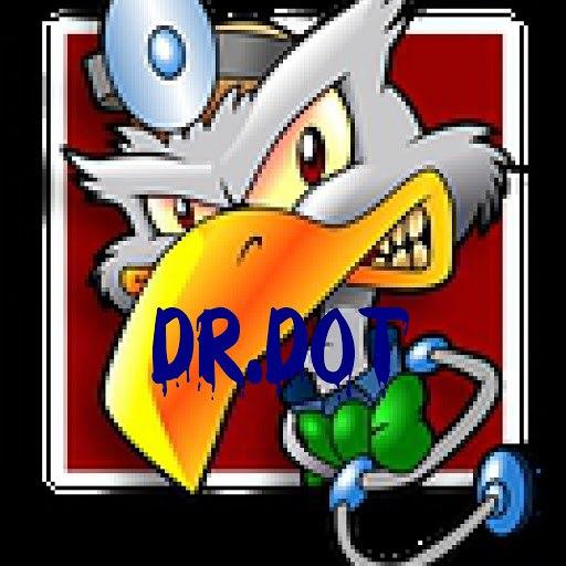 Dot альбом Dr.Dot