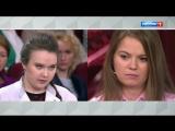 Андрей Малахов. Прямой эфир. Дочь Серова подает на него в суд и требует ДНК – 20.02.2018