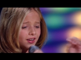 Jackie Evancho - O Mio Bambino Caro 2011 David Foster And Friends Hit Man Returns