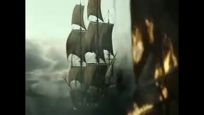 Пираты карибского моря 5 История Салазара