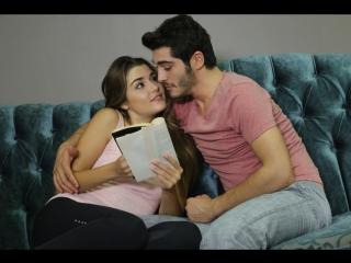 Sevgi soz anglamas _ Malikam endi qara 39 qism (Turk serial) HD