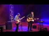 Tommy Emmanuel &amp Steve Wariner, Don't Think Twice It's Alright (Ryman)