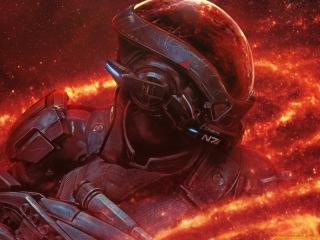 Mass Effect: Andromeda Компания 8