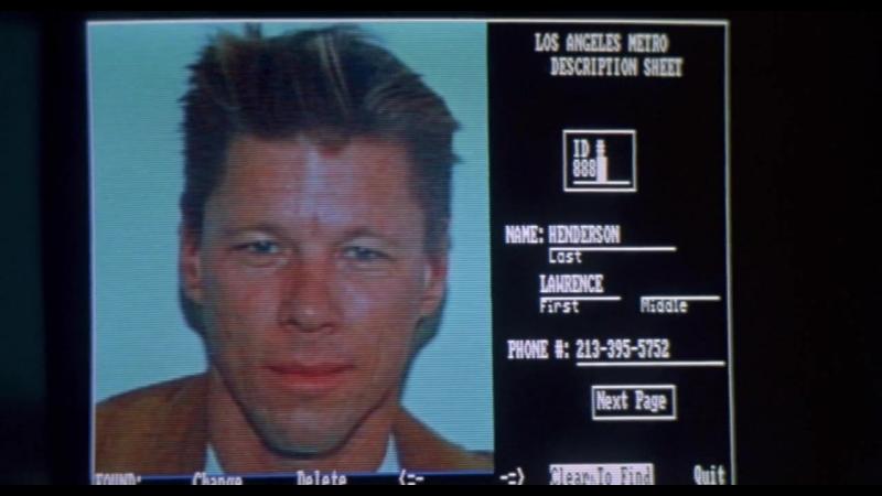 Полицейский 1988 Перевод Михаил Яроцкий VHS