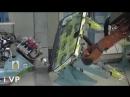Роботы в нашей жизни... Или видео о производственной линии Mercedes www.exap.su