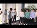 [VIDEO] 18/05/19 из твиттера edgarisotelo